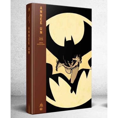 Edition Luxe : Batman : Année Un - Urban Limited (VF)