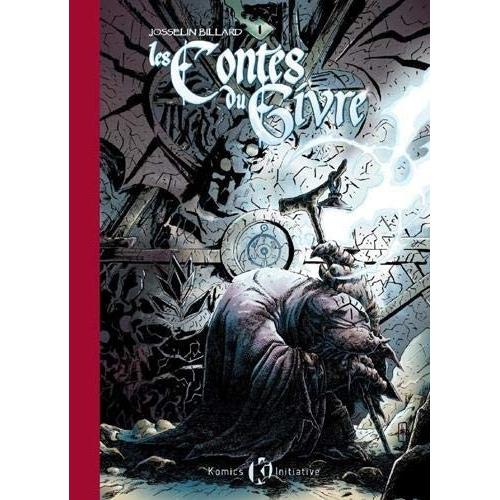 Les contes de Givre (VF) T01