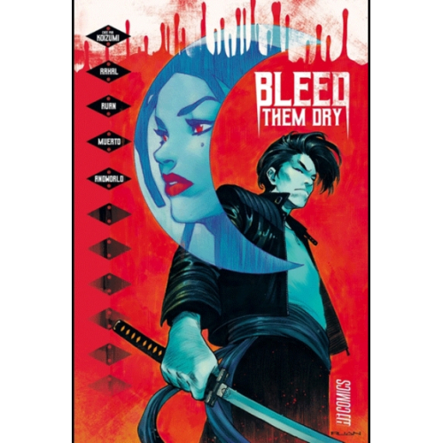Bleed Them Dry (VF)