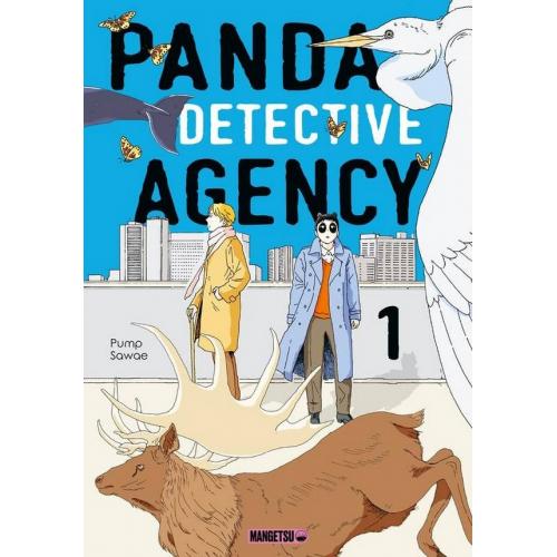 Panda Detective Agency (VF)