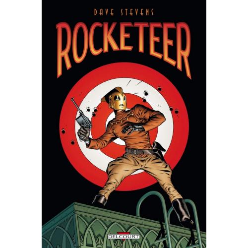 Rocketeer (VF)