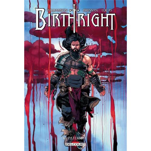 Birthright tome 6 (VF)
