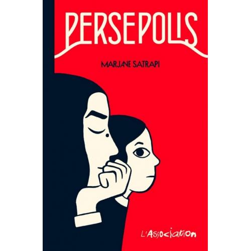 Persepolis (VF)