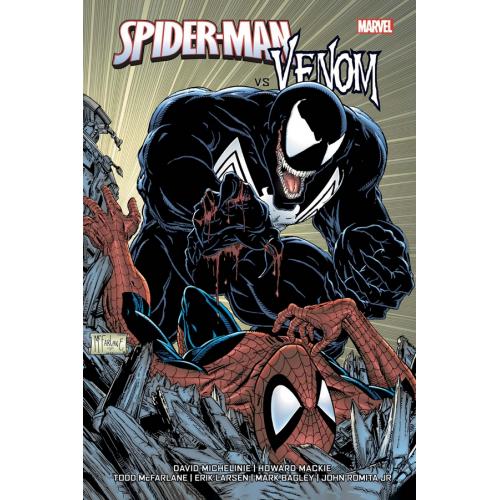 VENOM VS SPIDER-MAN (VF)