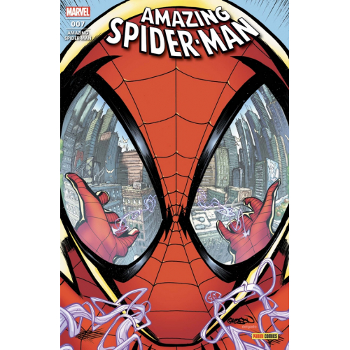 AMAZING SPIDER-MAN 7 (VF)