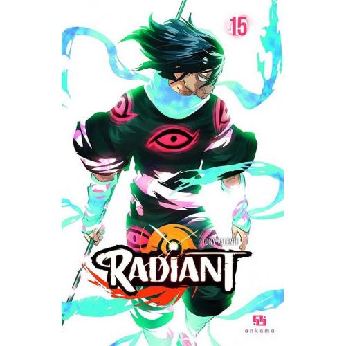 Radiant Tome 14 (VF)