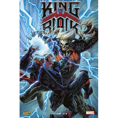 KING IN BLACK TOME 2 (VF)