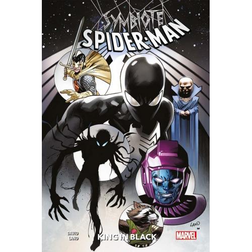 Symbiote Spider-Man King in Black (VF)