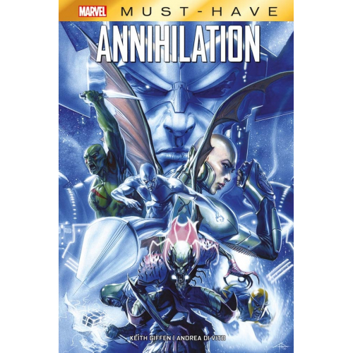 Annihilation Must-Have (VF)