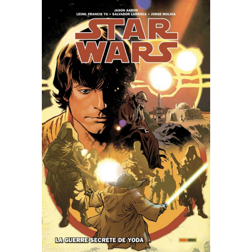 Star Wars Tome 2 Deluxe (VF)