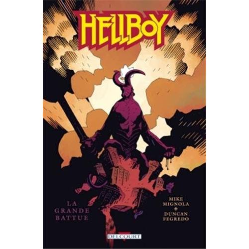 Hellboy Tome 10 : La grande battue (VF)