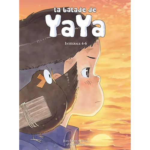 La Balade De Yaya - Intégrale Tome 2 (VF)