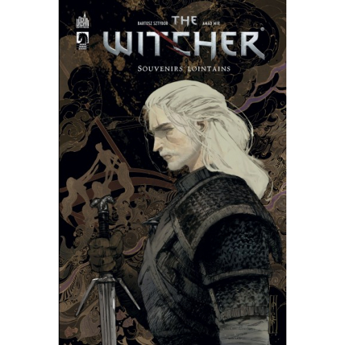 The Witcher - Souvenirs Lointains (VF)