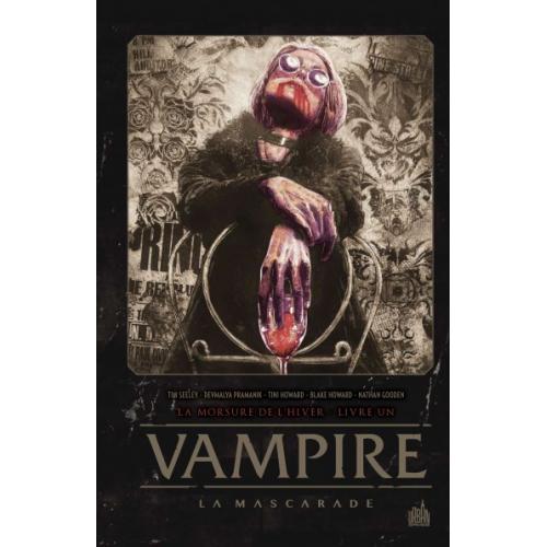 Vampire La Mascarade Tome 1 (VF)