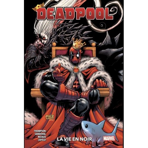 Deadpool Tome 2 (VF)