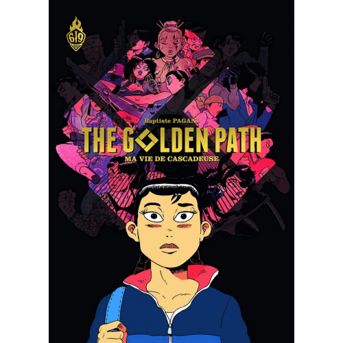 THE GOLDEN PATH (VF)