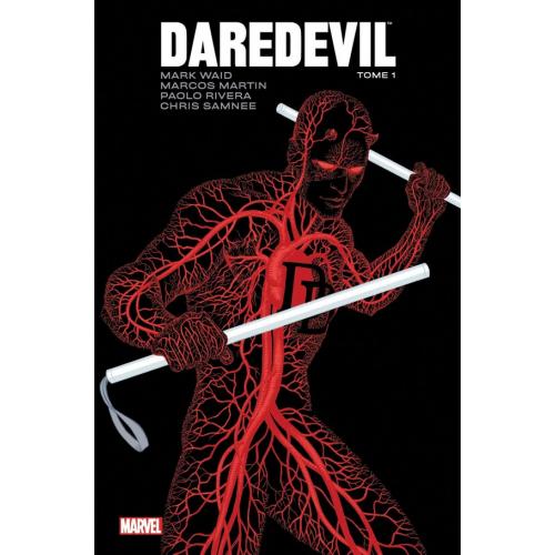 Daredevil par Mark Waid Tome 1 (VF)