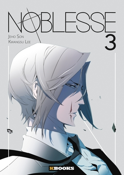 NOBLESSE TOME 3 (VF)