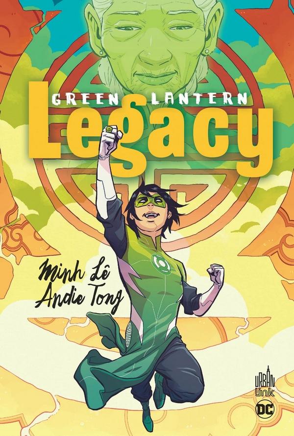 Green Lantern Legacy (VF)
