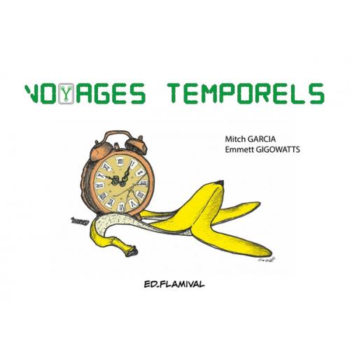 Voyages Temporels (VF)