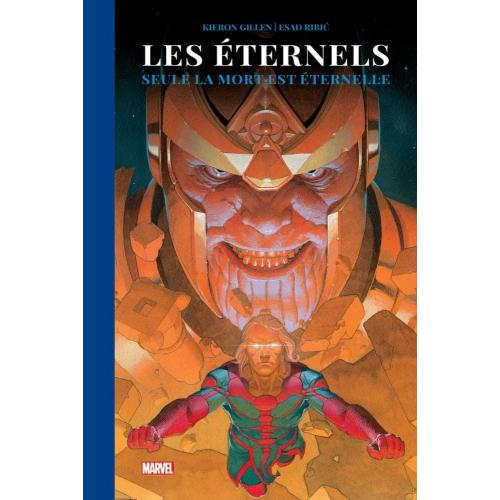 Les Eternels Tome 1 Édition Prestige (VF)