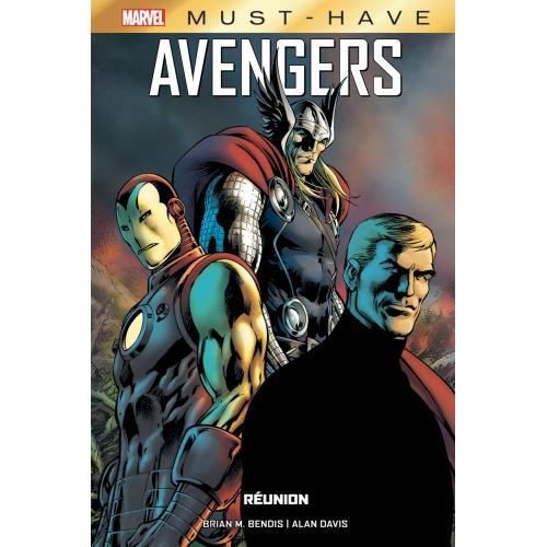 Avengers : Réunion - Must Have (VF)