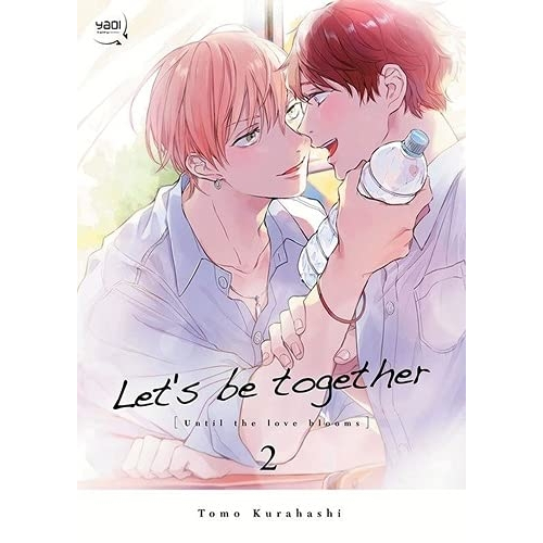 Let's Be Together Tome 2 (VF)