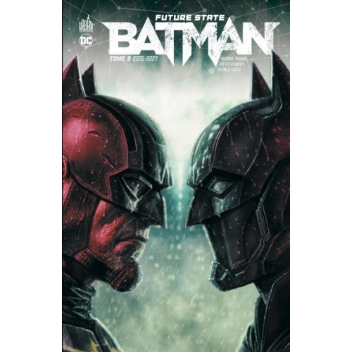 Future State : Batman Tome 2 (VF)