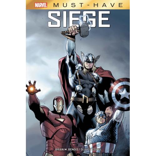 Siege Must-Have (VF)