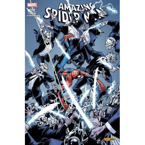 AMAZING SPIDER-MAN 9 (VF)