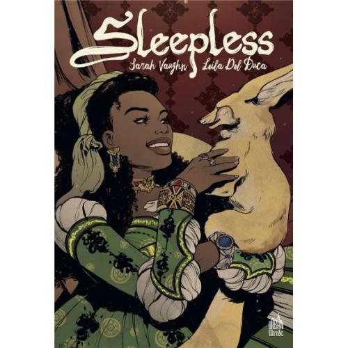 Sleepless (VF)