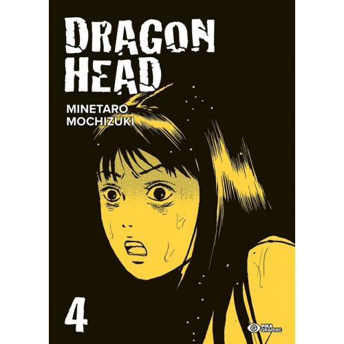 Dragon Head Tome 3 (VF)