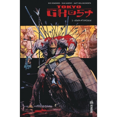 Tokyo Ghost Tome 1 (VF)