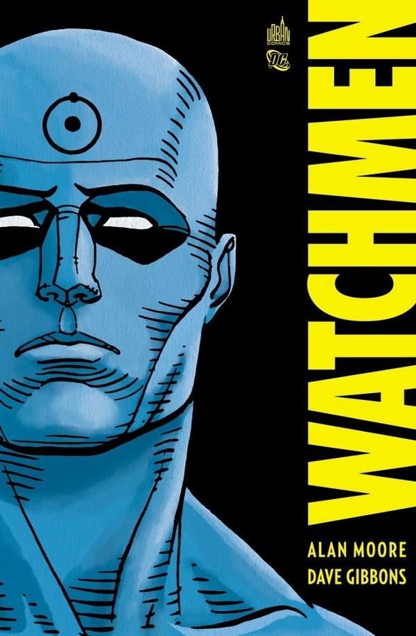 Watchmen (VF)