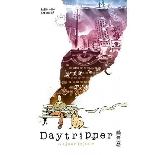 Daytripper : au jour le jour (VF)