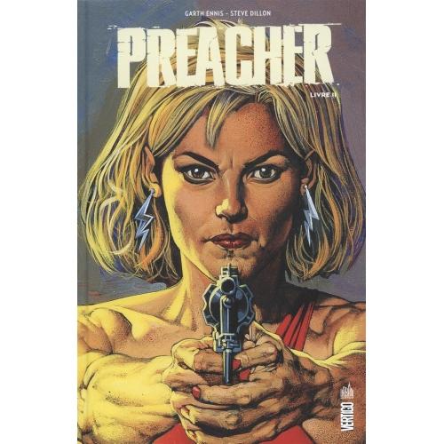Preacher Tome 2 (VF)