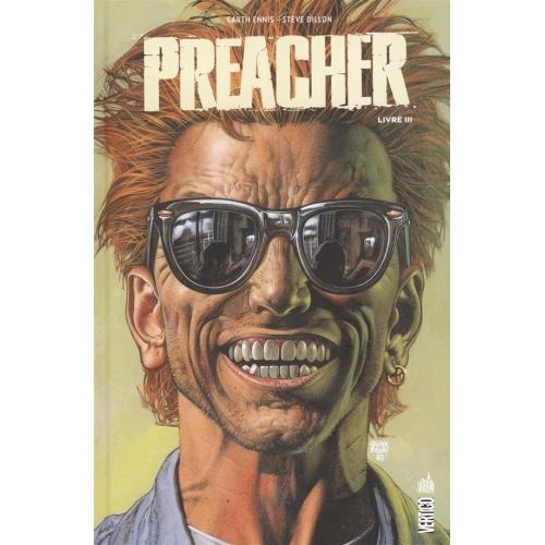 Preacher Tome 3 (VF)