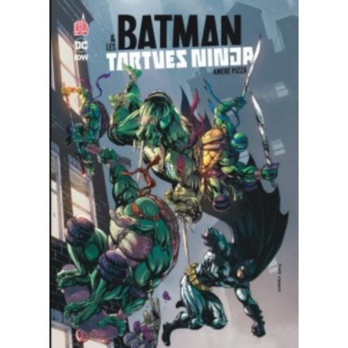 Batman et les Tortues Ninja Tome 1 (VF)
