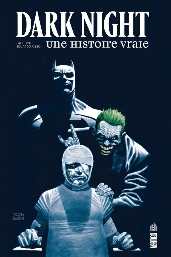 Dark Knight : Une histoire vraie (VF)