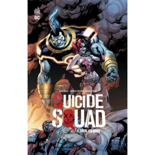Suicide Squad Tome 4 (VF)