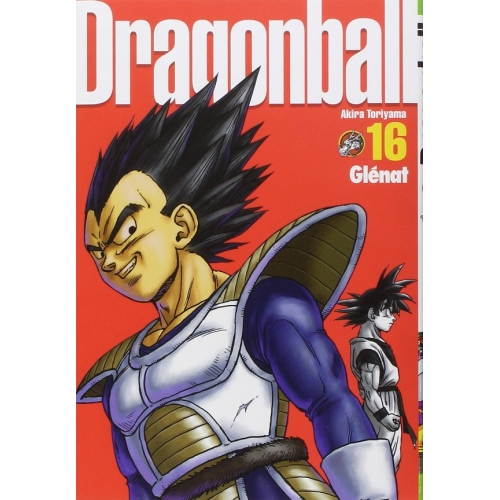 Dragon Ball Perfect Edition Vol.16 (VF)