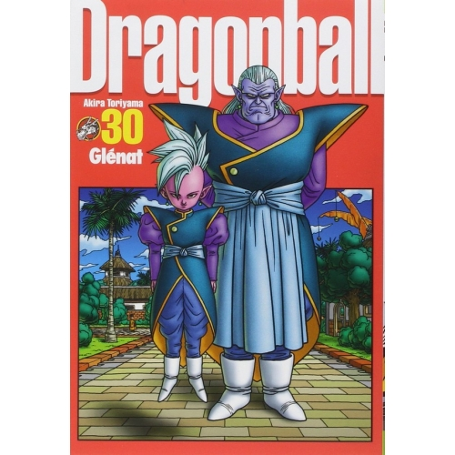 Dragon Ball Perfect Edition Vol.30 (VF)