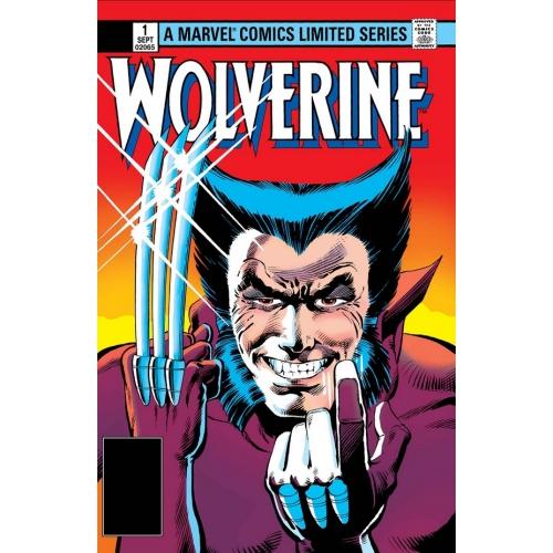 Wolverine 1 (VO)