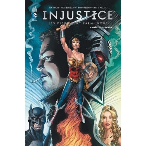 Injustice Tome 6 (VF)