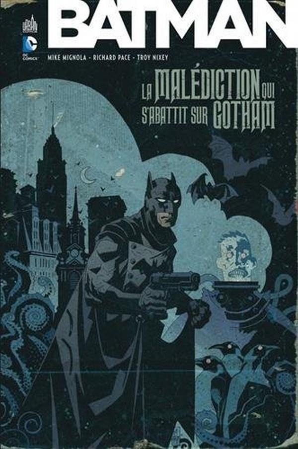 Batman : La malédiction qui s'abattit sur Gotham (VF)