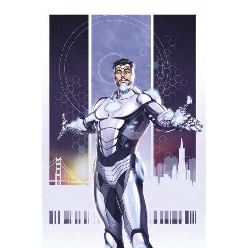 Superior Iron Man (VF)