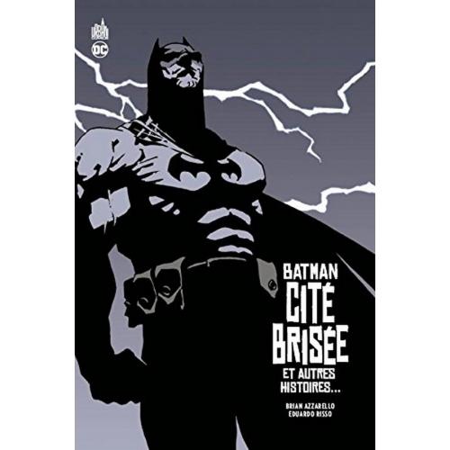 Batman : Cité Brisée (VF)
