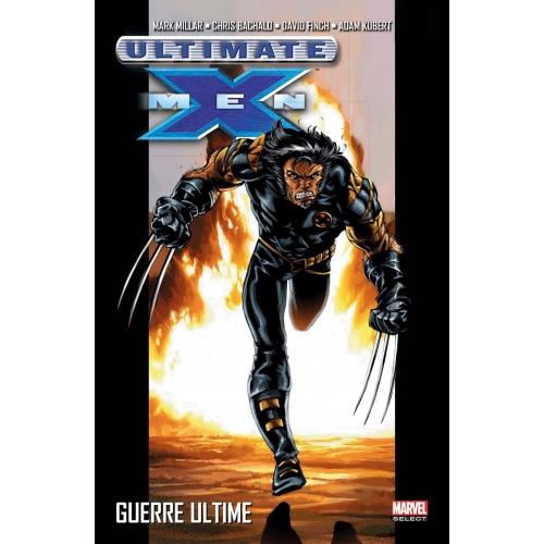 Ultimate X-Men Tome 3 (VF)