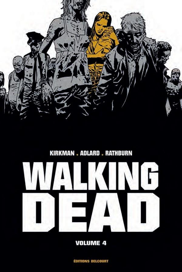 Walking Dead Prestige Volume 4 (VF)