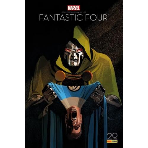 Fantastic Four 1.2.3.4 Éd 20 ans (VF)